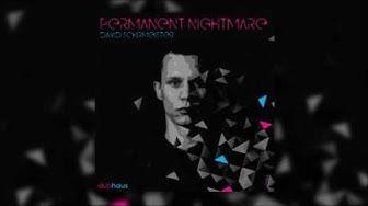 David Schirmeister - Permanent Nightmare DHR011