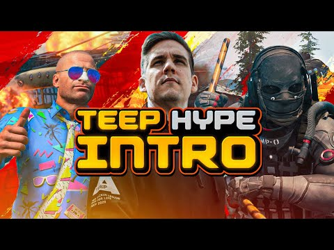 The TeeP Intro - My Best BLACKOUT/WARZONE Moments Of All Time
