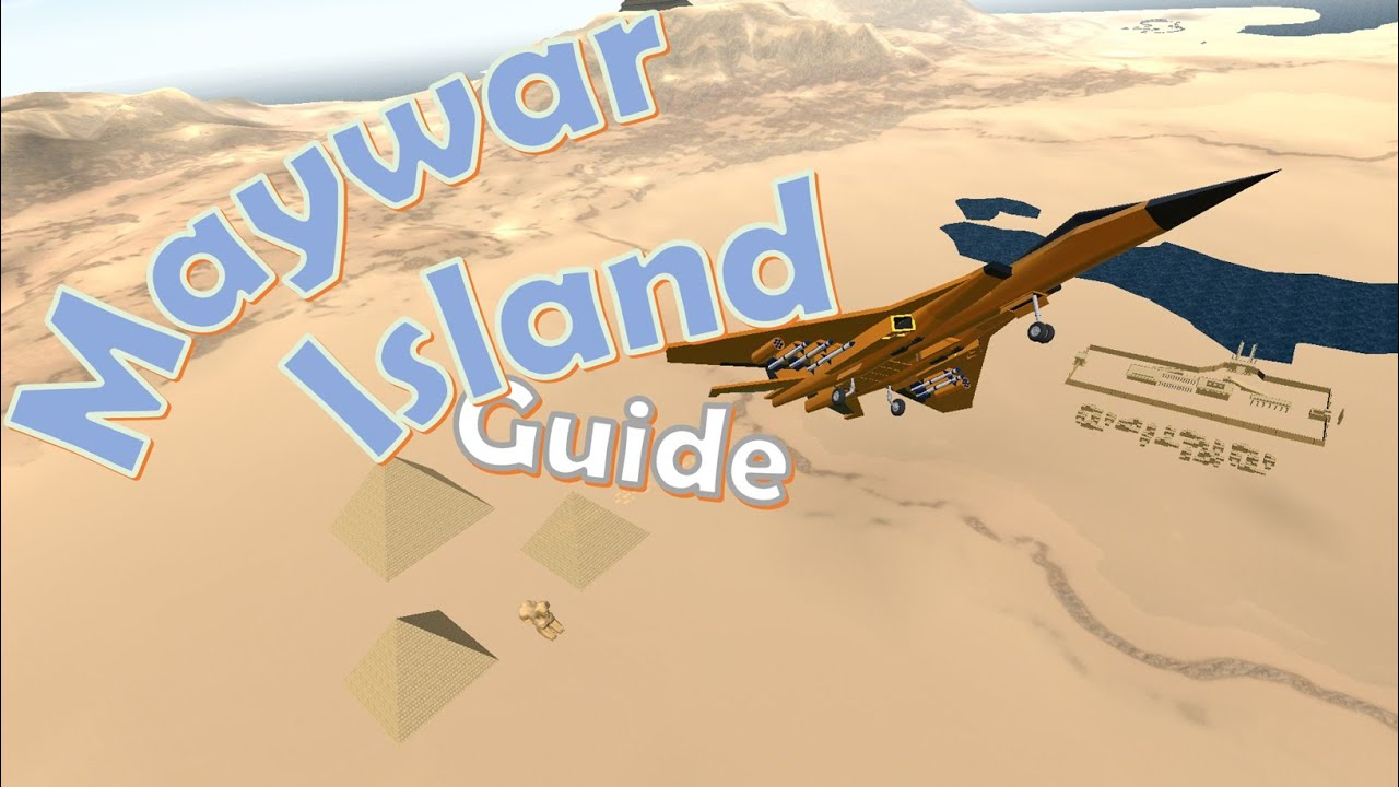 How to find maywar island in simple planes v14 youtube publicscrutiny Images