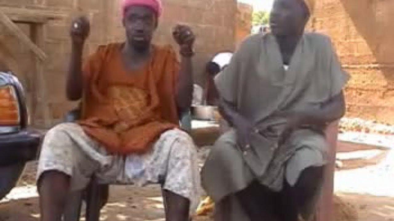 Download ODABILA FILM COMPLET Guinéen