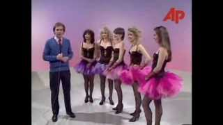 Legs & Co - Interview / Nipple To The Bottle - Good Morning Britain [TV-am] TX: 19/05/1983