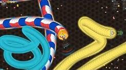 Wormate.io Best Worm: Wormate.io Free Online Gameplay - Worm Game