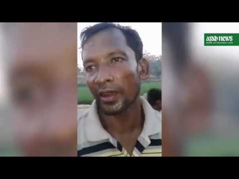 Myanmar army celebrates Muslim-Free areas, Rohingya tells Arab News