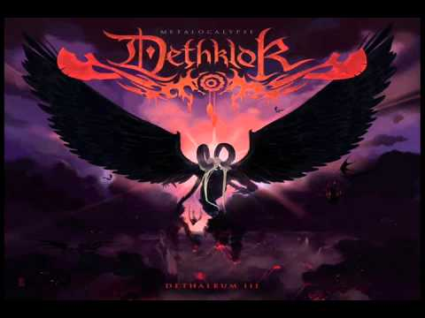 Dethklok  The Galaxy 320 kbps HQ with download