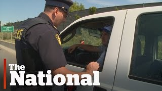 Ontario police ready for annual distracted driving blitz