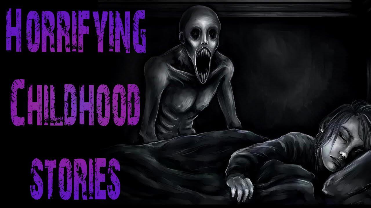 scary experiences essays