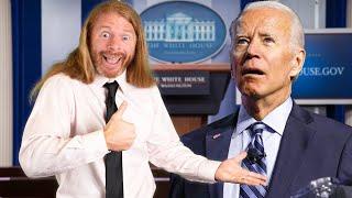 Biden's 17 GREATEST Achievements So Far!