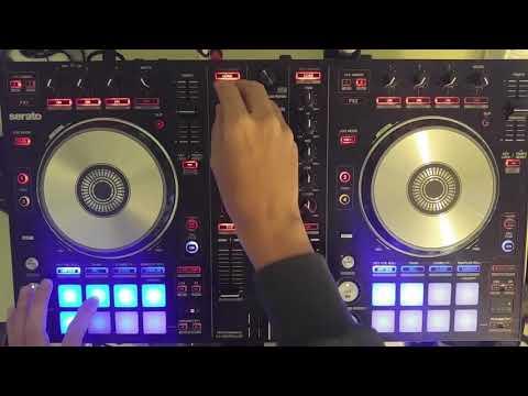 Future House Mix #2 (Pioneer DDJ-SR)