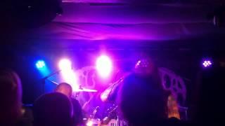 Nominon Live at Rocks Stockholm, Sweden (15-Nov-2013)
