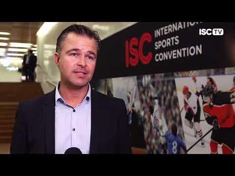 Sports Sponsorship - ISC Geneva 2018