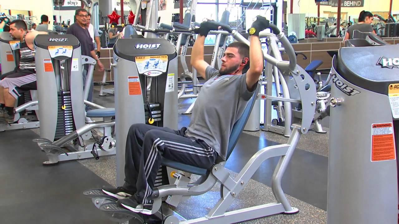 San Bernardino 24 Hour Fitness Super Sport Club In San Bernardino