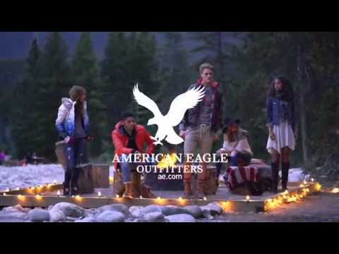 AEO México Holiday 2014 - American Eagle Outfitters