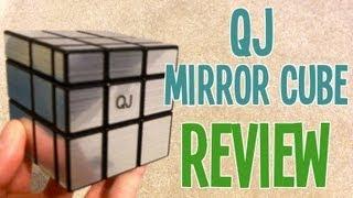 qj mirror cube a k a bump cube review