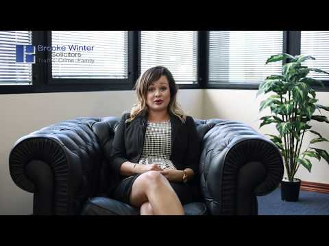 Allanah Patron, Associate Solicitor | Brooke Winter Solicitors