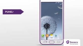 Saapuvien puheluiden ja viestien estäminen, Android