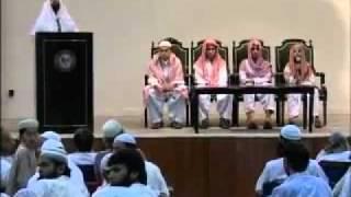 Hafiz-e-Quran defeat computer