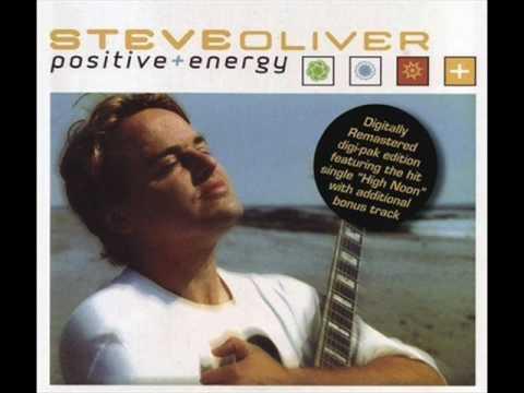 Steve Oliver - Right Direction