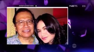 Cornelia Agatha klarifikasi tentang hubungan dengan Rizal Ramli