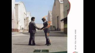 Pink Floyd - Wish you were here 100% Faster