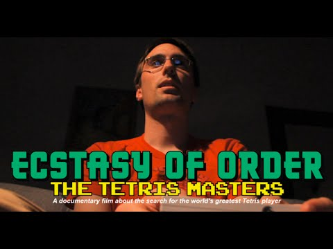 Tetris Movie Trailer Ecstasy Of Order The Tetris Masters Film