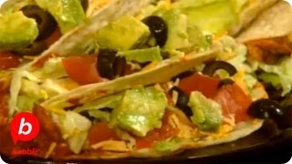 Turkey Tex-mex Tacos | Food & Cooking | Babble