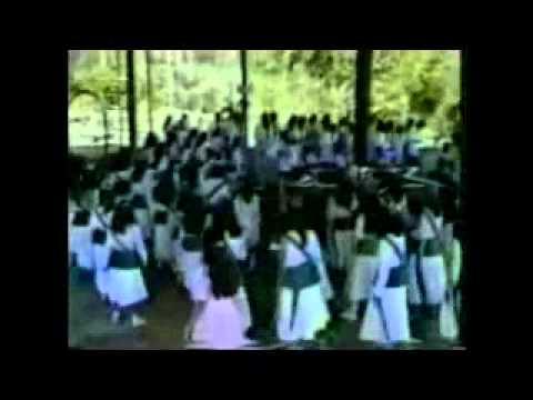 Culto ao Daime - REDE MANCHETE 1989