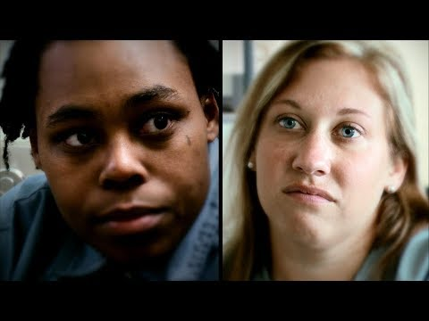 What life is like for the mentally ill in prison | A Hidden America with Diane Sawyer PART 3/6