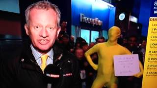 The big Yellow man Transfer Deadline day 2014 Sky Sports