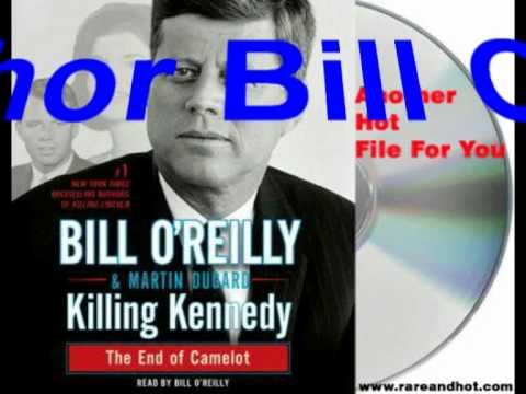 Killing Kennedy Epub
