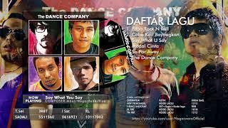 TDC - The Dance Company (Full Album)