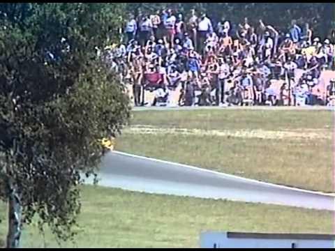 TT Assen 1986 500cc motorrace