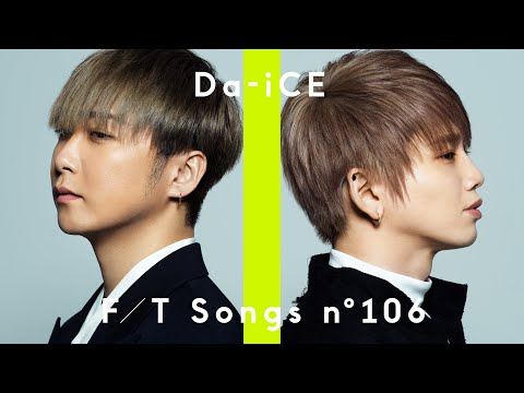 Da-iCE (YUDAI Ohno・SOTA Hanamura) - CITRUS / THE FIRST TAKE
