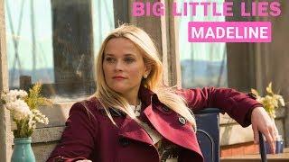 Big Little Lies   Madeline Best Scenes   Season 1