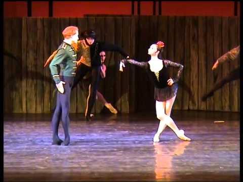 KIEV BALLET Carmen 1