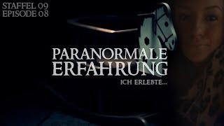 Paranormale Erfahrung - Ich erlebte... (S09E08) - Paranormale Erlebnisse