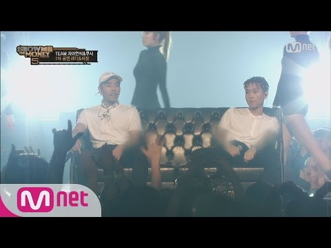 [SMTM5] ′Most Wanted′ C Jamm & Reddy Wanted @1st Contest 20160701 EP.08