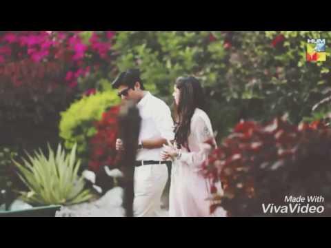 Zaroon & Kashaf • Zindagi Kitni Haseen Hai. - YouTube