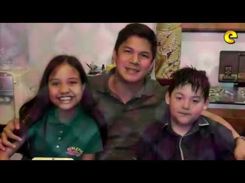 Raymart Santiago Spends Christmas With Kids Despite Rift With Claudine Barretto