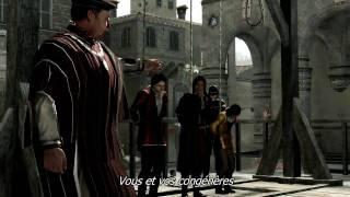 Assassin's Creed 2 - PC - Trailer de lancement