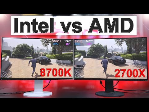 Intel vs AMD for Second Life | Nalates' Things