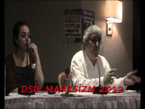 MARKSİZM 2012   toplantı:7    MISIR : DEVRİM SÜRÜYOR,     DOĞAN TARKAN