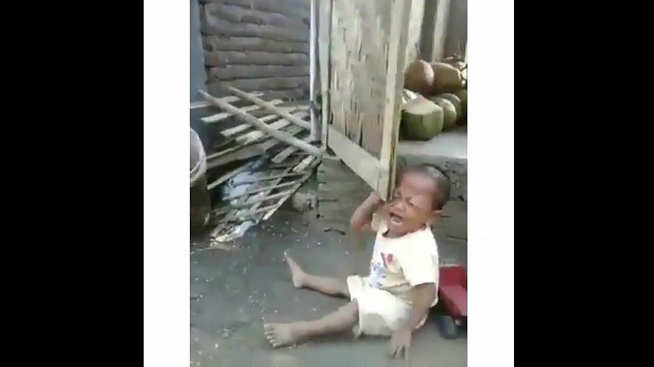 Video Lucu Anak Kecil Lucu Imut