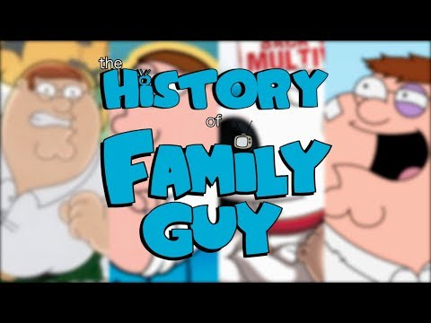 The History Of Family Guy Video Games (2006 - 2014) | Retrospective