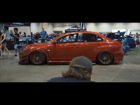 2 Clean Culture x Import Expo Orlando 2016 4K  Stance Nation   YouTube