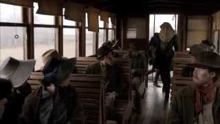 Hell on Wheels Season 3 - UK Trailer - On DVD 18th Aug 2014
