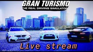 GT Sport | Random lobbys | Random fun | GER