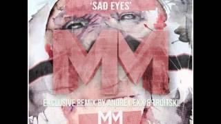 Qubicon feat Laura V - Sad Eyes (Andrey Exx & Troitski! remix)