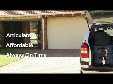 Garage Door Repair | Aldor Sales Inc | Jacksonville FL