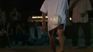 Freestyle Soccer US Finals - Red Bull Street Style