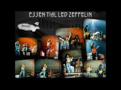 Led Zeppelin Live in Essen